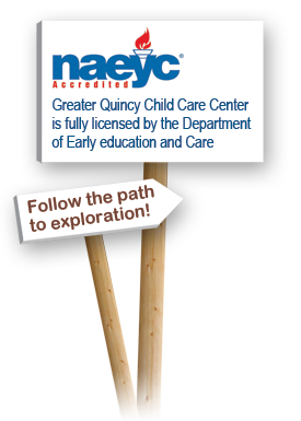 naeyc - fully licensed